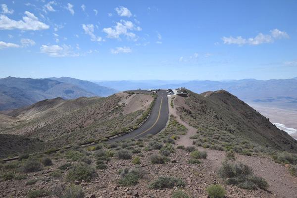 ダンテスリッジ(Dante's Ridge)