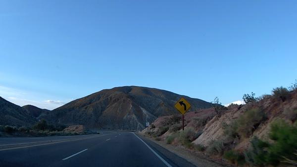 カリフォルニアフリーウェイ