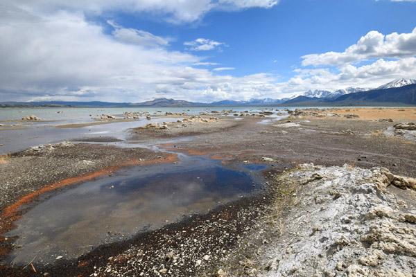 モノ湖 / ブラックポイント (Mono Lake / ブラックポイント)の見どころ