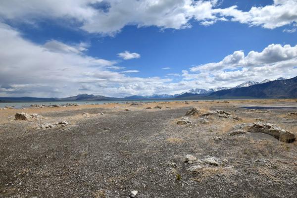 モノ湖(ブラックポイント)の絶景度