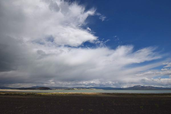 モノ湖(ブラックポイント)の総合満足度