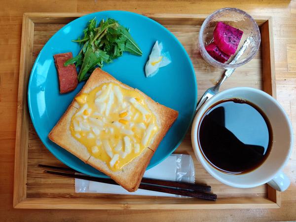 MEEDAFU'S YUI HOSTEL and COFFEE(メーダフズユイ ホステル アンド コーヒー)  のおすすめメニュー