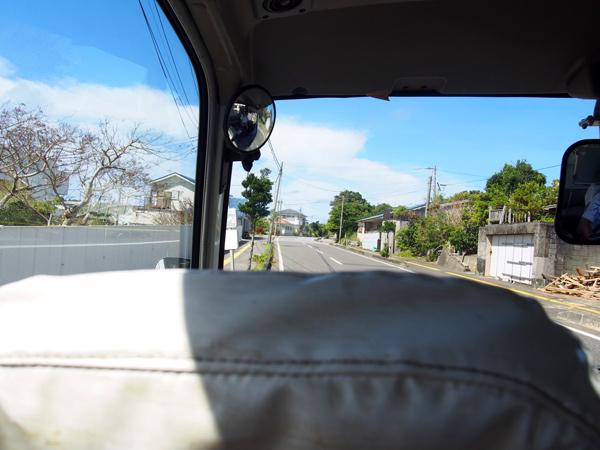 路線バスで行ける観光スポット、おすすめのカフェ、お店