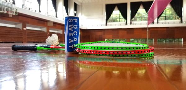 与論島 砂美地来館で遊べるスポーツ