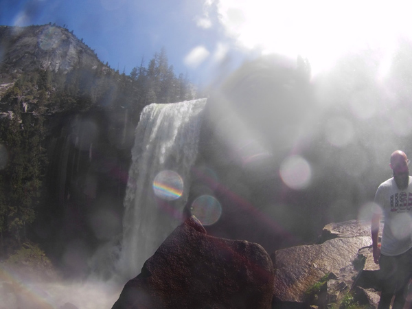必須アイテム:防水カメラ(GoPro/アクションカメラ)