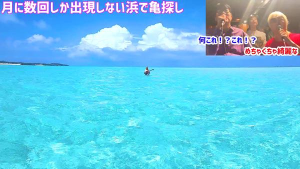 たなしん(タナブロ) in 与論島【撮影場所を大公開】