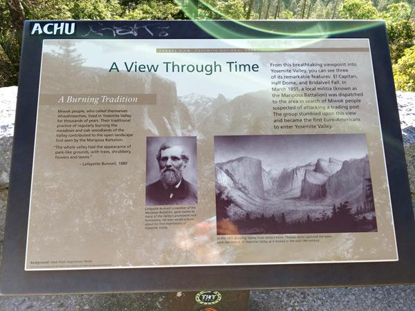 ヨセミテ国立公園 トンネルビューの基本情報と評価