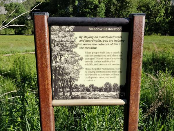 ヨセミテ国立公園 センチネルメドーとは
