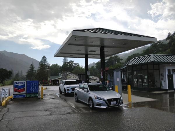 まとめ:ヨセミテ国立公園のガソリンスタンドについて