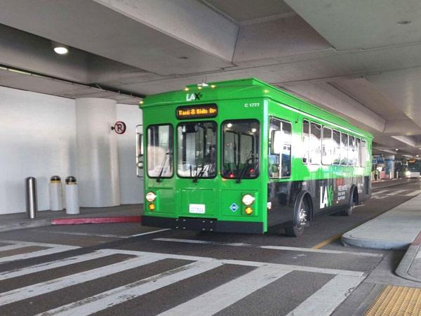 シャトルバスの運行間隔