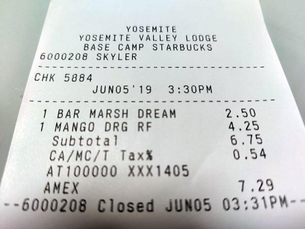 マンゴードラゴンフルーツのお値段
