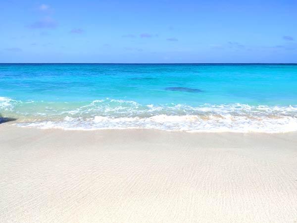 メーラビビーチとは