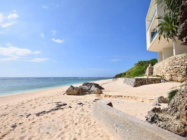 パラダイスビーチの基本情報